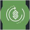Гарантия возврата денежных средств в течение 48 часов в случае отсутствия необходимой вам информации в базах данных